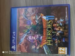 Dragon Quest Heroes 2 comprar usado  Brasilia