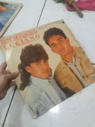 Usado, LP Zezé de Camargo e Luciano comprar usado  Teresina
