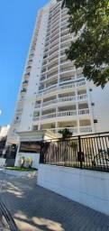 Ed Mediterrâneo Esplanada, 124m², sala estendida, 3 dormitórios