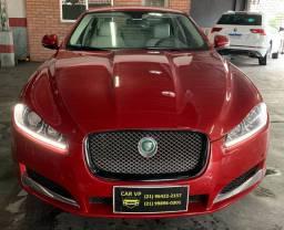 Jaguar XF Impecável !!! Raridade !!!