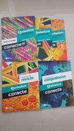 Livros quimica conecte