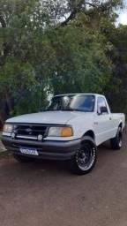 Ranger XL 4.0 V6