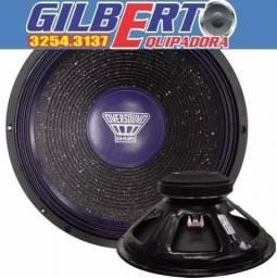 Alto falante 15 550w oversound 3254-3137 comprar usado  Recife