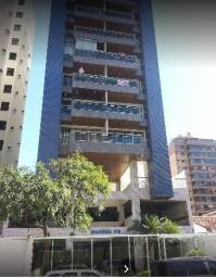 2 quartos na Praia da Costa Ed. Ipanema. Código: 5124c