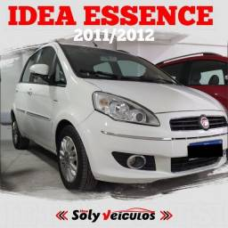 Idea Essence 1.6 _ 2011/12