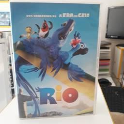 Filmes em DVD Infantil
