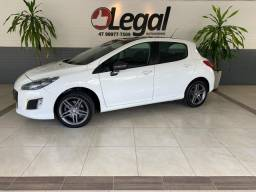 Peugeot 308 1.6 Thp 2015 Completo