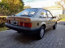 Escort GL 1988 71.680 km originais