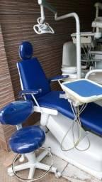 Cadeira de odontologia gnatus