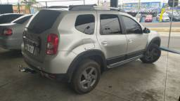 Duster Dynamique 2.0 Manual * 4x4