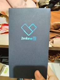Zenfone 5 novo