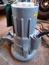 Bomba Submersível Esgoto E diversos Flygt 2.8 kw