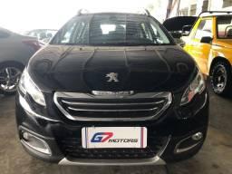 Peugeot 2008 1.6 Griffe 2015/16 Manual