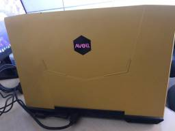 Notebook Gamer Avell 1513 FOX5 BS 15.6""