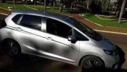 Honda Fit 1.5 lindo