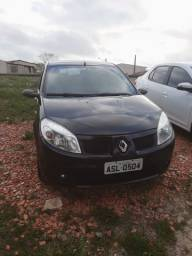 Renault Sandero Privilege 1.6 Completo