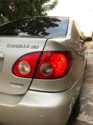 Toyota Corolla xei 2005