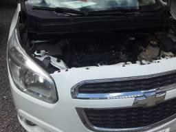 Carro - Chevrolet spim it