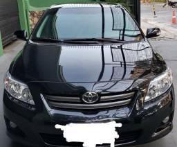 Vendo - Toyota corolla / parcelado