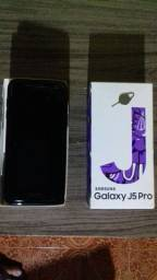 Samsung J5 PRO para retirada de peças Paranaguá  PR