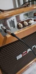 Amplificador Valvulado Borne T7