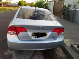 Honda Civic 2009 somente venda
