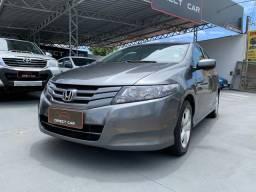 Honda City 2011 - Muito novo!!!