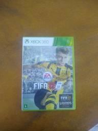 Fifa 17 para Xbox 360