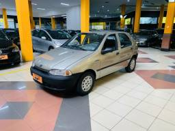 (4457) Palio Ex 1.0 2000/00 Manual Gasolina