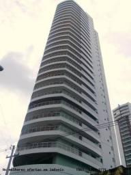 Vende-se Maravilhoso Apartamento com 3 suítes, 4 vagas, andar alto