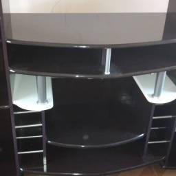 Rack para TV até 40 polegadas