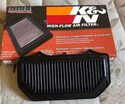 Filtro de ar k&n SRAD 750