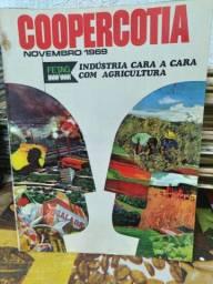 Revista coopercotia novembro de 69