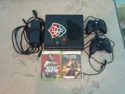 olá boa tarde eu estou vendendo esti Xbox 360