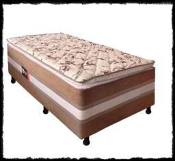 Título do anúncio: Ofertas Móveis Vitória - Colchobox Solteiro Pillow