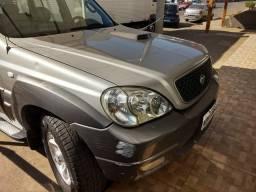 Camionete hyundai 2005