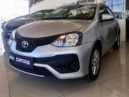 Toyota - Etios Sedan 1.5 X Plus