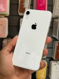 Branco / iPhone XR de 64 gb Vitrine @@