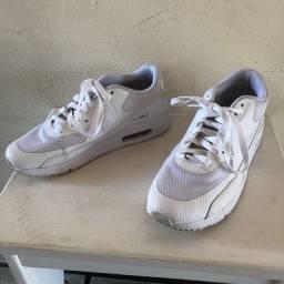 Nike Air Max 90 branco original