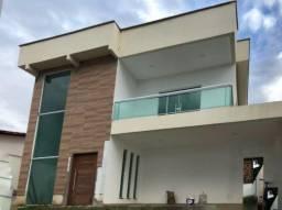 Casa duplex com 4 suítes no Cohatrac