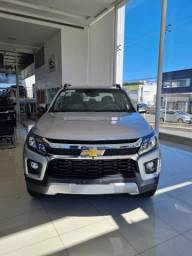 Título do anúncio: Chevrolet S10 Cabine Dupla S10 2.8 CTDI LTZ 4WD (Cabine Dupla) (Aut)