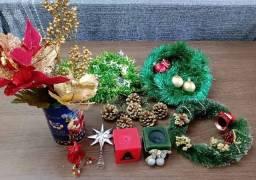 Título do anúncio: Decorações de Natal