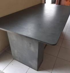Mesa de Pedra Ardósia