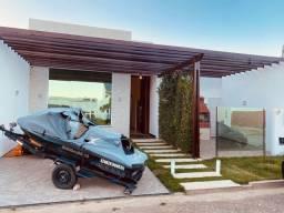 Vendo Luxuosa Casa em Condomínio Com Acesso ao Rio São Francisco