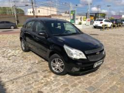Chevrolet Agile 1.4  LTZ Extra R$ 27.990