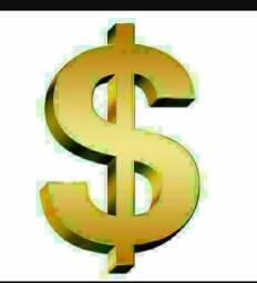 Solicite 10 mil em até 18x $ cobrimos qualquer orçamento