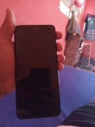 Título do anúncio: Vendo celular LG k52 64 gigas