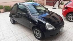 Ford KA GL 1.0 8v IPVA 2021 pago