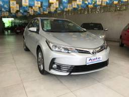 Título do anúncio: Corolla XEI 2.0 - 2019 / 44 Mil KM
