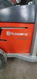 "Aspirador ""Zero-Pó"" Husqvarna DC 6000."